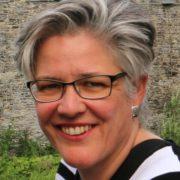 Portrait von Barbara Schwegler Peyer